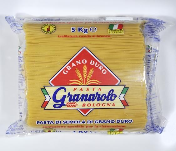 Spaghetti Kg. 5 Granarolo