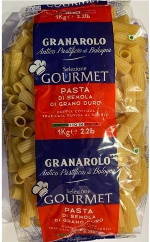 Rigatoni Gourmet Kg. 1 Granarolo