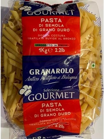 Penne rigate Gourmet Kg. 1 Granarolo