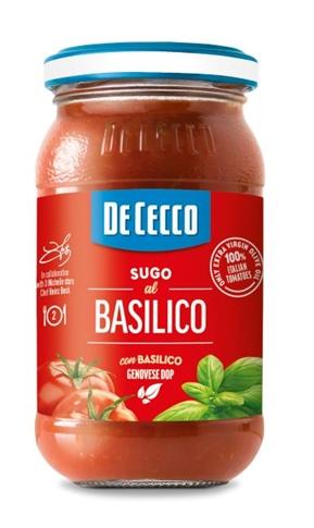 Sugo alla Napoletana De Cecco gr. 200
