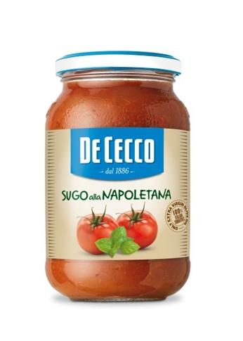 Sugo Napoletana gr.400 De Cecco