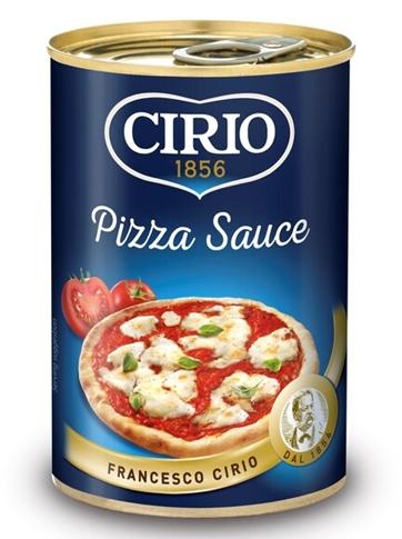 Pizza Sauce Cirio gr. 400