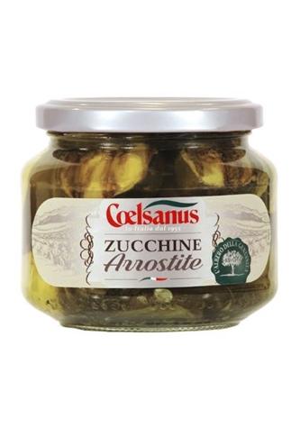 Zucchine arrostite Coelsanus vas. Gr. 330