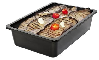 Melanzane griglia vaschetta kg.1.90