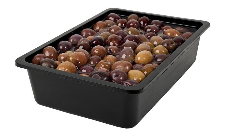 Olive nere morate vasch.kg.1.900