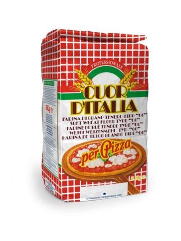 Farina per Pizza tradizionale