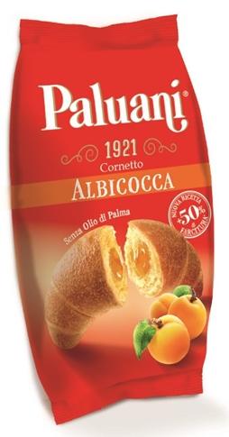 Cornetto Albicocca gr. 42 Paluani